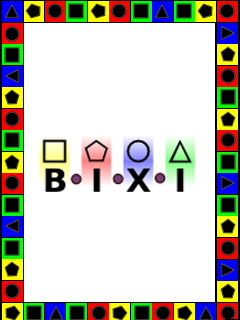 Download free mobile game: Bixi - download free games for mobile phone