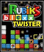 Download free mobile game: Rubik's Bloxx Twister - download free games for mobile phone