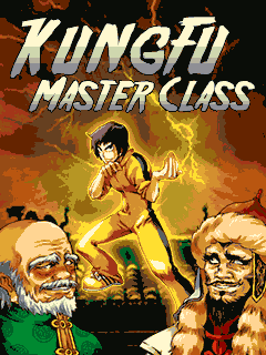 Download free mobile game: Kung Fu Master Class - download free games for mobile phone