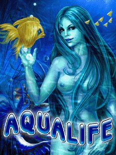 Download free mobile game: AquaLife X: Kingdom of Love - download free games for mobile phone
