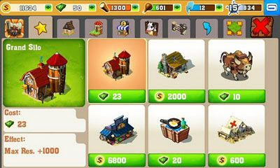 Mobile game The Oregon Trail: American Settlers - screenshots. Gameplay The Oregon Trail: American Settlers
