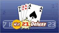 In addition to the  game for your phone, you can download Hit 21 Deluxe for free.