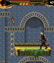 Mobile game Prince of Persia 3 - screenshots. Gameplay Prince of Persia 3