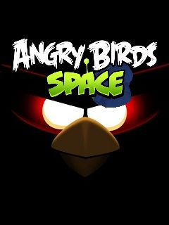 Download free mobile game: Angry Birds Space MOD - download free games for mobile phone