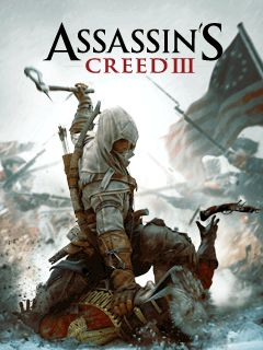 Download free mobile game: Assassin's Creed 3 - download free games for mobile phone