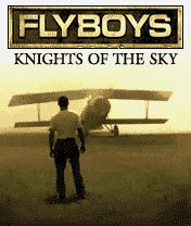 Download free mobile game: FlyBoys: Knights of The Sky - download free games for mobile phone