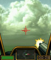 Mobile game FlyBoys: Knights of The Sky - screenshots. Gameplay FlyBoys: Knights of The Sky
