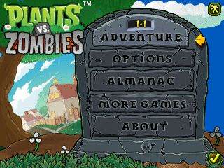 game Plants vs Zombies - screenshots. Gameplay Plants vs Zombies
