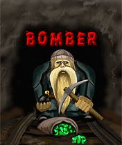 Download free mobile game: Bomber - download free games for mobile phone