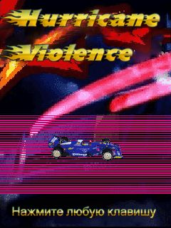 Download free mobile game: Hurricane Violence - download free games for mobile phone