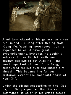 Mobile game Han Dynasty 2 - screenshots. Gameplay Han Dynasty 2