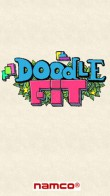 In addition to the  game for your phone, you can download Doodle Fit for free.