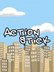 In addition to the  game for your phone, you can download Action Stick for free.