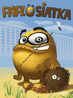 Download free mobile game: PaploSiatka - download free games for mobile phone