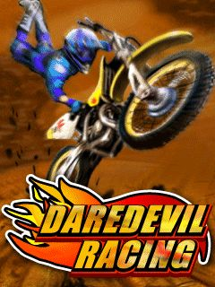 Download free mobile game: Daredevil Racing - download free games for mobile phone