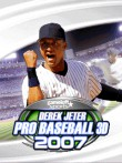 In addition to the  game for your phone, you can download Derek Jeter Pro Baseball 3D 2007 for free.
