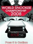 In addition to the  game for your phone, you can download World Snooker Championship 2008 3D for free.