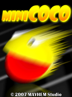 Mobile game Mini Coco - screenshots. Gameplay Mini Coco