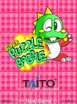 In addition to the  game for your phone, you can download Super Puzzle Bobble for free.