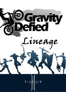 Download free mobile game: Gravity Defied Lineage - download free games for mobile phone
