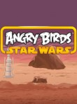 In addition to the  game for your phone, you can download Angry Birds: Star Wars for free.