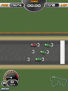 Mobile game Babes & Bikes - screenshots. Gameplay Babes & Bikes