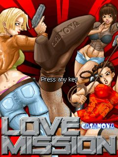 Mobile game Casanova Jr.: Love Mission - screenshots. Gameplay Casanova Jr.: Love Mission