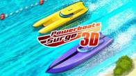 In addition to the  game for your phone, you can download Powerboats Surge 3D for free.