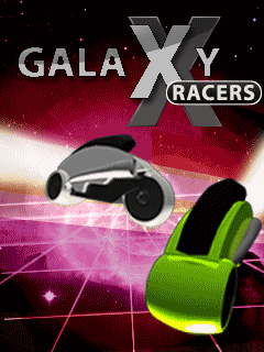Download free mobile game: Galaxy Racers - download free games for mobile phone