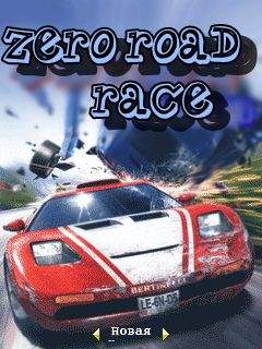 Download free mobile game: Zero Road Race - download free games for mobile phone
