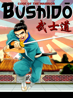 Download free mobile game: Bushido : Code of The Warrior - download free games for mobile phone
