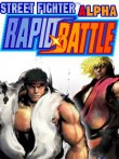 In addition to the  game for your phone, you can download Street Fighter: Alpha Rapid Battle for free.