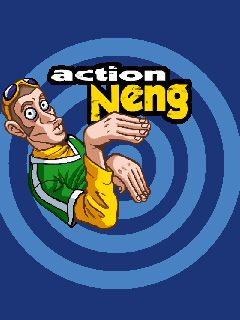 Download free mobile game: Action Neng - download free games for mobile phone