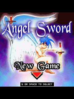 Download free mobile game: Angel Sword - download free games for mobile phone