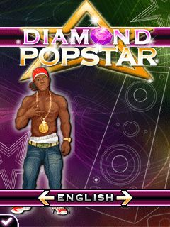 Mobile game Diamond PopStar - screenshots. Gameplay Diamond PopStar