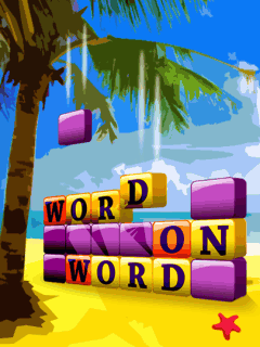 Mobile game Word On Word - screenshots. Gameplay Word On Word