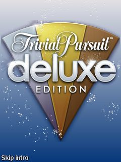 Download free mobile game: Trivial Pursuit Deluxe Edition - download free games for mobile phone