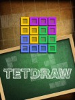 In addition to the  game for your phone, you can download TetDraw for free.