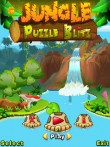 In addition to the free mobile game Jungle Puzzle Blitz for A690 download other Lenovo A690 games for free.