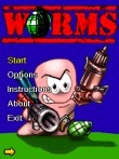 In addition to the  game for your phone, you can download Worms 2003 for free.