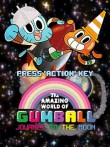 In addition to the  game for your phone, you can download Gumball Journey to the Moon for free.