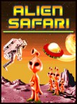 In addition to the  game for your phone, you can download Alien Safari for free.