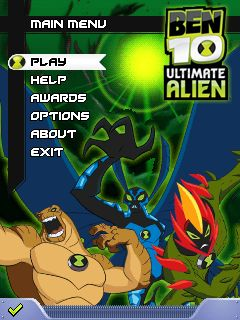 Mobile game Ben 10: Ultimate Alien. Ultimate defender - screenshots. Gameplay Ben 10: Ultimate Alien. Ultimate defender