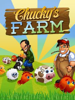 Mobile game Chucky's Farm - screenshots. Gameplay Chucky's Farm