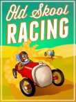 In addition to the  game for your phone, you can download Old School Racing for free.