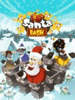 In addition to the  game for your phone, you can download Santa Bash for free.