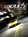 In addition to the free mobile game Kraze: The Unlimited Racing 3D for X2-01 download other Nokia X2-01 games for free.
