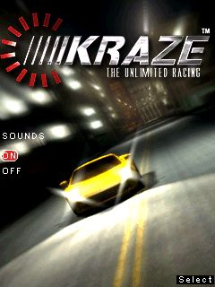 Download free mobile game: Kraze: The Unlimited Racing 3D - download free games for mobile phone
