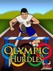 In addition to the  game for your phone, you can download Olympic Hurdles for free.