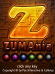 In addition to the free mobile game Zumania for C1-02 download other Nokia C1-02 games for free.